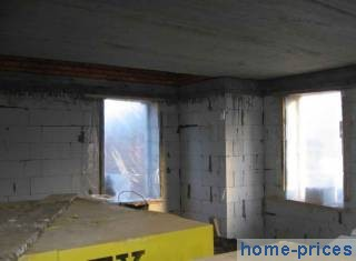 перекрытие из готовых бетонных плит