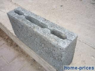 кладка из керамзитобетона