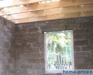 деревянно-балочное перекрытие