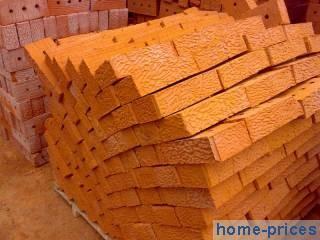 ПВХ-полимерные оконные блоки с двухкамерным остеклением
