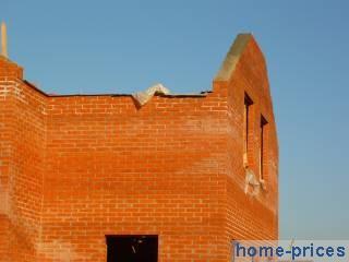 фасадный кирпич
